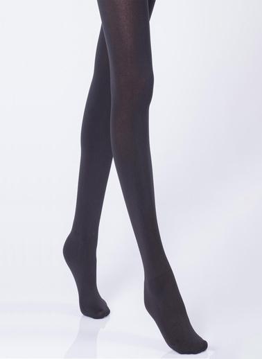 Katia & Bony Termal Kadın Külotlu Çorap  Siyah